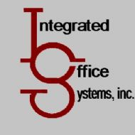 INTEGRATED OFFICE SYSTEMS, INC.